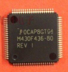 Цена MSP430F436IPNR