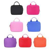 Portable Essential Oil Bottle Bag Cosmetics Organizer Bags   Storage   Box   Tool   E1