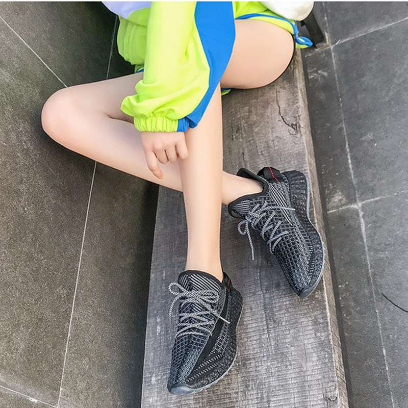 RGKWXYER Female Coconut Shoes popular Women 39 s Shoes Wild Casual Shoes Students Breathable Sports Flat Shoes Little White Shoes in Women 39 s Flats from Shoes