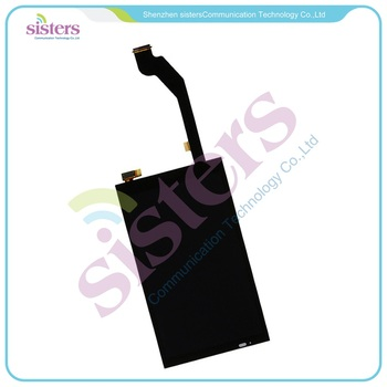 5PCS Wholesale Black Full LCD Display Touch Screen Digitizer Assembly Replacement Parts For HTC Desire 816G Free Shipping
