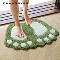 Коврики для ванной с принтом ног  нескользящий ковер для ванной комнаты  коврик для туалета Tapete Para Banheiro  коврик для ванной комнаты  коврики д...