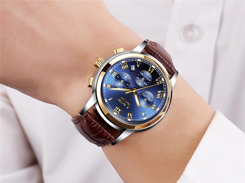 HTB1HNSce9SD3KVjSZFKq6z10VXav LIGE Men Watches Top Luxury Brand Full Steel Waterproof Sport Quartz Watch Men Fashion Date Clock Chronograph Relogio Masculino