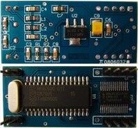 Hf rfid وحدة/13.56 متر/iso15693 + 1 هوائي الحرة + 2 بطاقات/YW203-في قارئ بطاقة التحكم من الأمن والحماية على