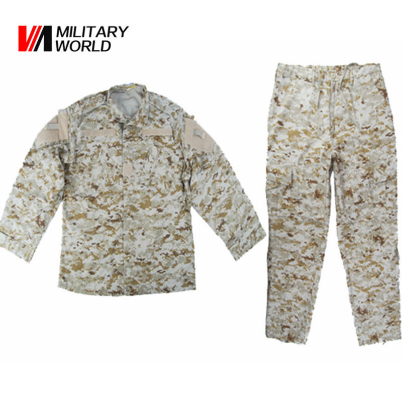 Men Camouflage Hunting Jacket + Pants Suits Cotton Sportswear Army Military Combat Uniform Outdoor Tactical Shirt Clothing outdoors military tactical outdoor soft hoody jacket men sportswear thermal hunting sport hoodies