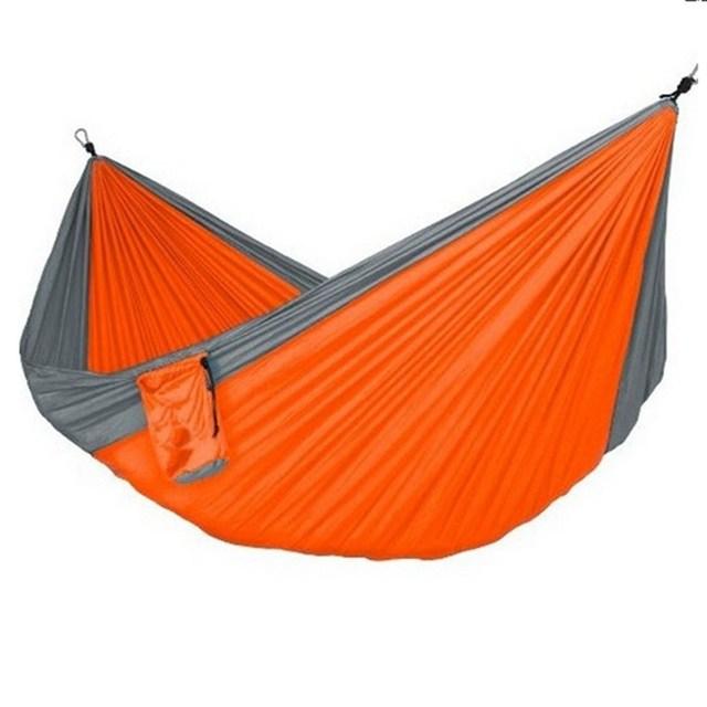 sgodde portable hammock sleep swing outdoor camping travel yard hanging tree canvas bed parachute nylon fabric sgodde portable hammock sleep swing outdoor camping travel yard      rh   aliexpress