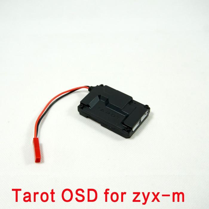 Tarot rc Original Drone Osd Accessories Rc Fpv Quadcopter Zyx osd Tarot Zyx m Osd Flight