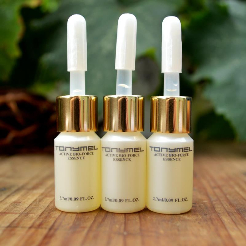 3 PCS Hot Sell Products Magic Anti Aging Anti Wrinkle  Lift Face Cream Argireline Hyaluronic Acid Serum