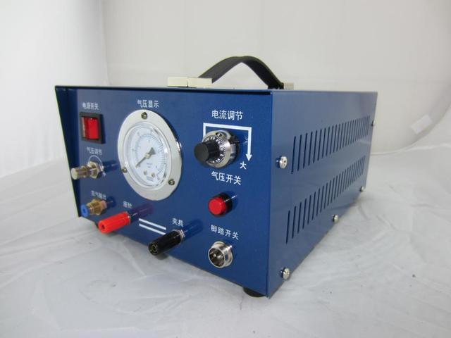 110V Argon Mig Welding Machine, Jewelry Welding Machine, mini electric argon welder, arc welding machine,spot welding machine