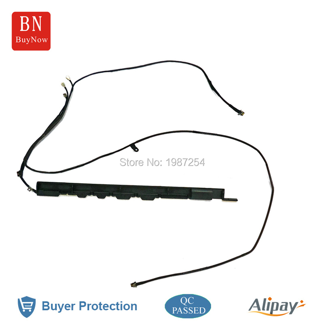 A1286 Antenna For Apple Macbook Pro 15'' A1286 Wifi Antenna Camera Flex Cable For 2011 2012