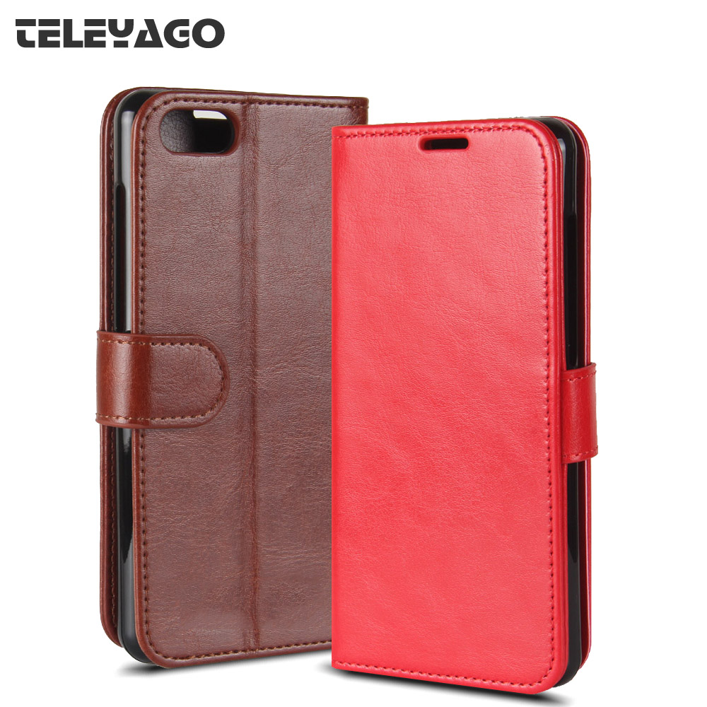 for ZenFone 4 MAX ZC520KL Case, Business Flip PU Leather Case Wallet Card Hold ID Slot Kickstand Cover 5.2 inch Shell Bag