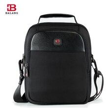 Balang oxford wasserdichte nylon einzelner schulter-beutel famous brand hochwertigen casual laptop handtaschen geschäftsreise messenger bags