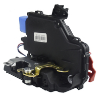 Door Lock Actuator For Golf 5 V MK5 Touran Touareg For VW Seat Altea Toledo For Skoda Octavia 3D1837015A 3D1837016A 7L0839016A