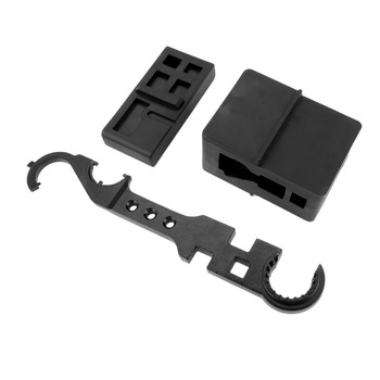 Tactical Gun Smithing Tool Kit 3 Combo Lower & Upper Vise Block With Wrench For AR15 M16 Rifle Hunting Gun Accessories
