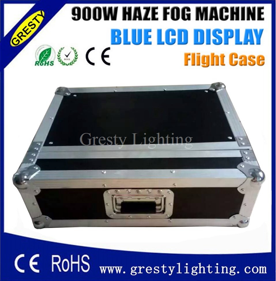 High Effect High Quality New Arrival 900W Mist Hazer Fog Machine for Stage Equipment with Fog