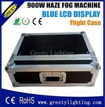 Yüksek Etkisi Yüksek Kalite için Yeni Varış 900 W Hazer Sis Sis Makinesi Sahne Ekipmanları ile Sis Sıvı Su Bazlı 90 V-240 V