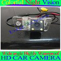 Car Reverse Rear View Backup Camera for 02-11 Audi A4(B6/B7/B8)/A6L parking camera Free shipping