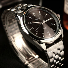 YAZOLE Men s Watch Luminous Watch Men Watch Top Brand Luxury Sport Watches Clock erkek kol