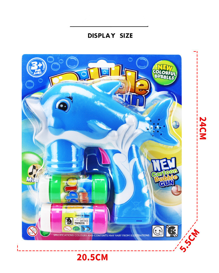 2017-New-Electric-Dolphin-Bubble-Gun-Music-Light-Blowing-BubblesBubble-Water-Gun-Belt-Sword-Set-Children-Kids-Outdoor-Toys-Hot-3
