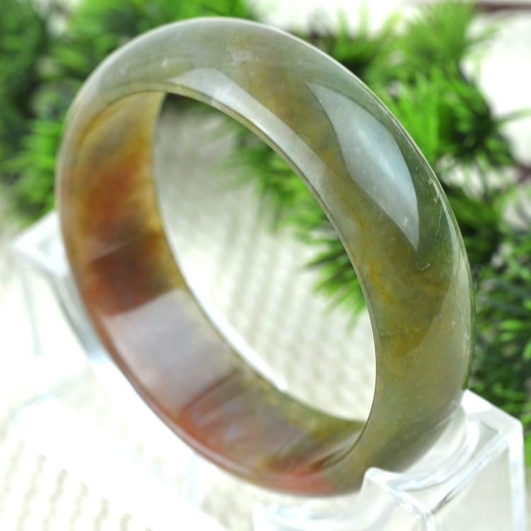 2017 nouvelle mode 100% naturel Aventurine Quartz indien Bracelets, 5.9 ~ 6.1 cm Tanglins Gem Bracelets Bracelets pour femmes hommes bijoux2017 nouvelle mode 100% naturel Aventurine Quartz indien Bracelets, 5.9 ~ 6.1 cm Tanglins Gem Bracelets Bracelets pour femmes hommes bijoux