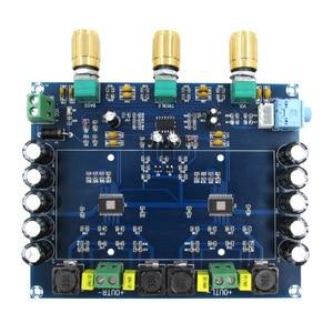 Image 5 - لوح مكبر صوت رقمي عالي الدقة TPA3116 150 واط + 150 واط 2.0 قناة استريو هاي فاي TPA3116D2 مكبر للصوت