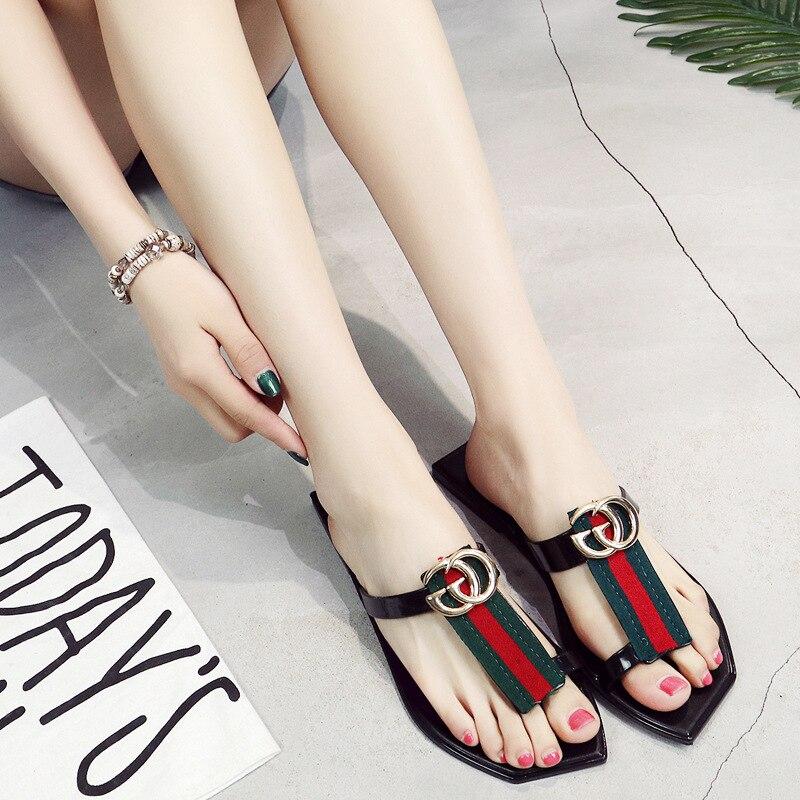 Holiday Beach flip flops Nyári szandál Flip Flops Női szandál - Női cipő