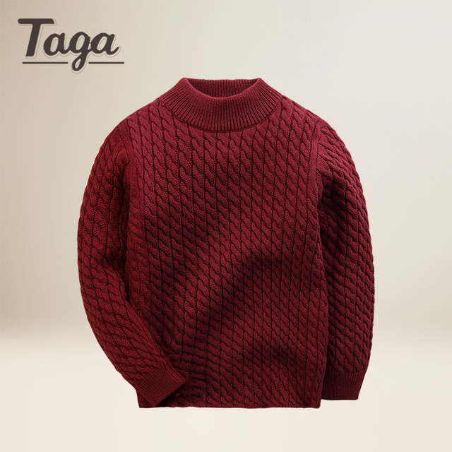 8bae8d022 Aliexpress.com   Buy TAGA Knitted Sweater for boys 2017 Autumn ...