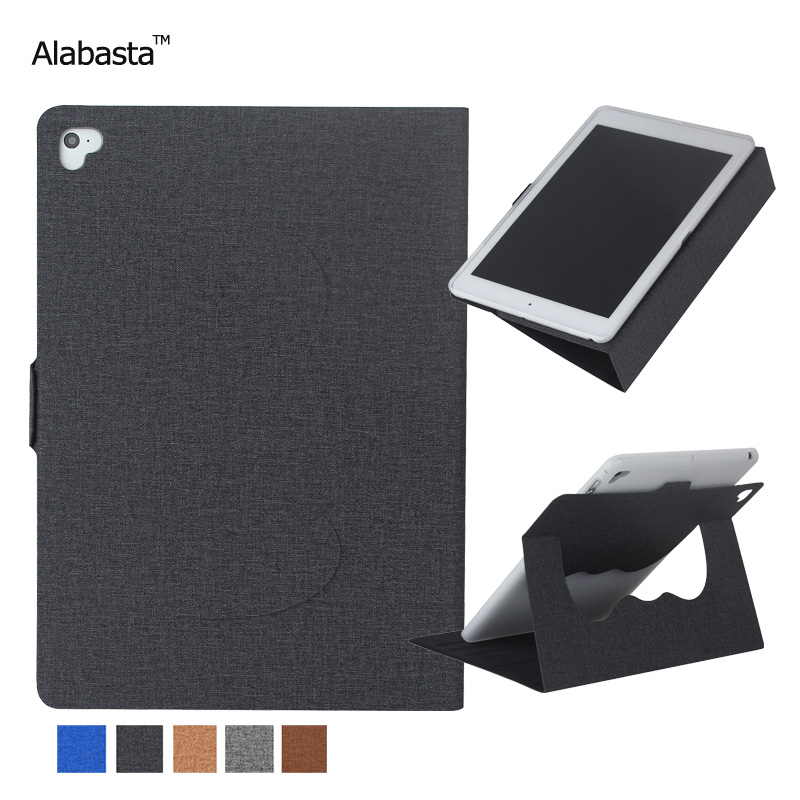 Case for iPad pro 10.5 inch Alabasta Fashion Folio PU Leather Auto Wake Smart Stand Cover for Apple iPad pro 10.5 Smart Cover alabasta painting pu leather stand case