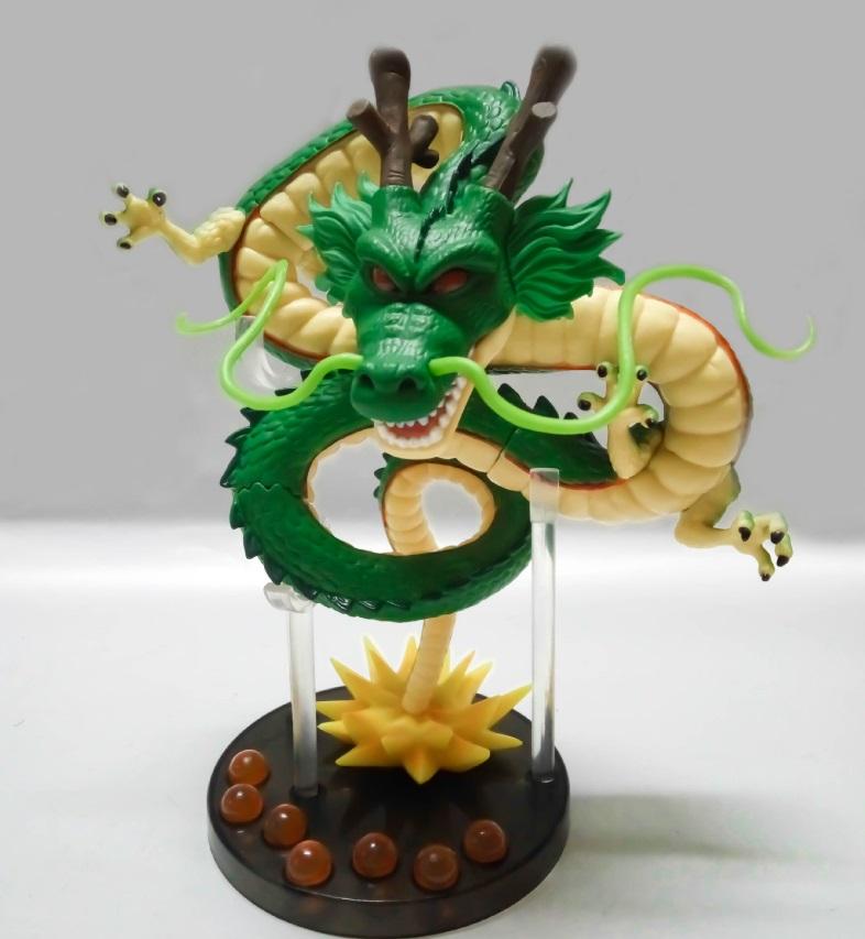 anime cristal brinquedos figurines 6