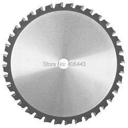 Hoja de sierra Circular de 20 TCT para cortar latón y cobre 500mm * 30mm * 120 T TCG consejos