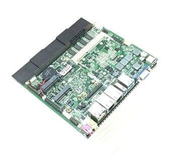 I5 CPU Mini motherboard with onboard 4Gb RAM DDR3 RAM