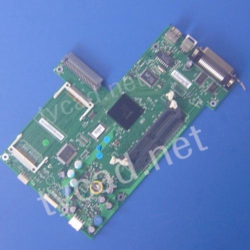 Q6507-61006 Q6507-61005 Q3955-60003 for HP LaserJet 2420D 2430 Formatter (main logic) board used q3955 60003 q3955 60001 q6507 60001 for hp lj 2400 2410 2420 2430 formatter board logic main board mainboard mother board