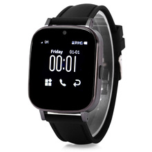 Z9+ Wireless Bluetooth Smart Watch Phone MTK6261 Heart Rate Pedometer Sedentary Remind MP3 Message Sync for Andriod IOS