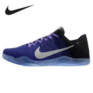 new arrival 17206 96b81 Nike Men s Sneakers Kobe 11 Elite Low Men s Basketball Shoes Comfort  Breathable