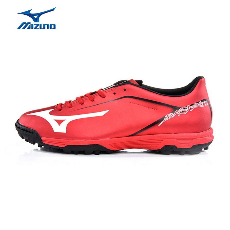 MIZUNO Men's BASARA 003 AS Soccer Shoes TF Cushioning Support Sneakers Sports Shoes P1GD156501 YXZ029
