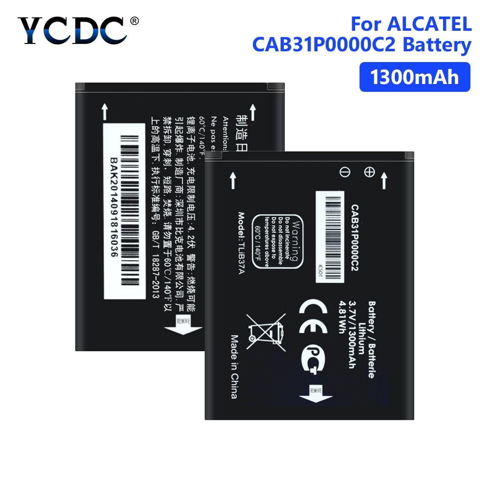 Bater/ía para Alcatel Modelo TLi014A1