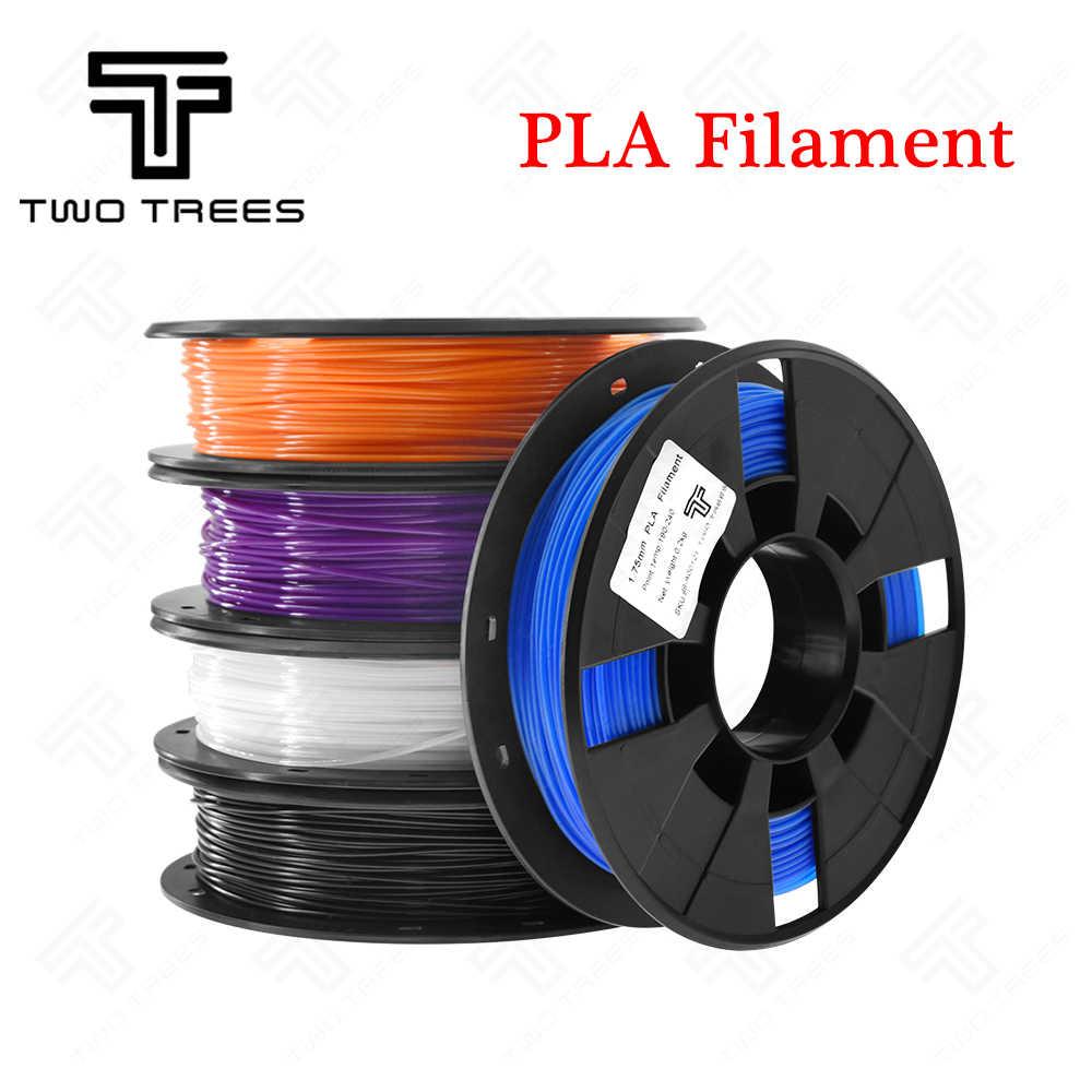 Impressora 3d do filamento do metal do pla da parte mais cor 1.75mm de borracha plástica opcional consumíveis uso material para 3dpen/cópia