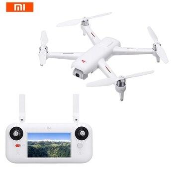 Xiaomi FIMI A3 5,8G Дрон с GPS 1 км с видом от первого лица 25 минут с 2-оси Gimbal 1080 P Камера RC Quadcopter RTF р/у «Безголовый» режим Follow Me (следуй за мной)