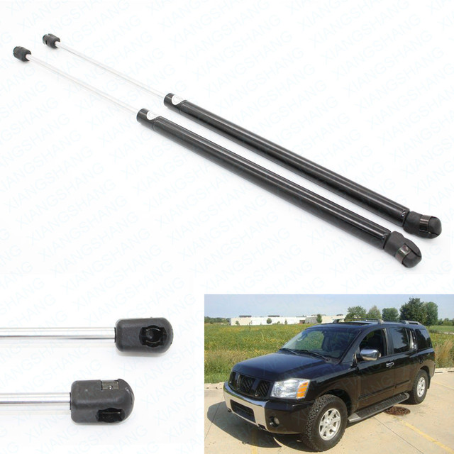 For 2004 Nissan Pathfinder 2005 2014 For Nissan Armada 2524inch