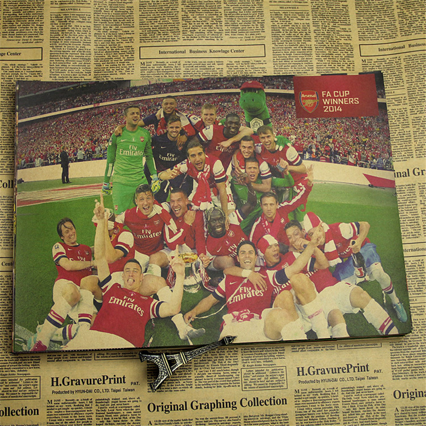 Popular arsenal football players buy cheap arsenal for Arsenal mural wallpaper