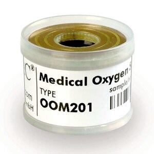 Image 1 - جهاز استشعار الأوكسجين الطبي دريجر 6850645 OOM201 جهاز استشعار الأوكسجين الطبي إيفيتا 2,4 ، XL فابيوس 2000 جهاز تخدير الأكسجين البطارية OOM201