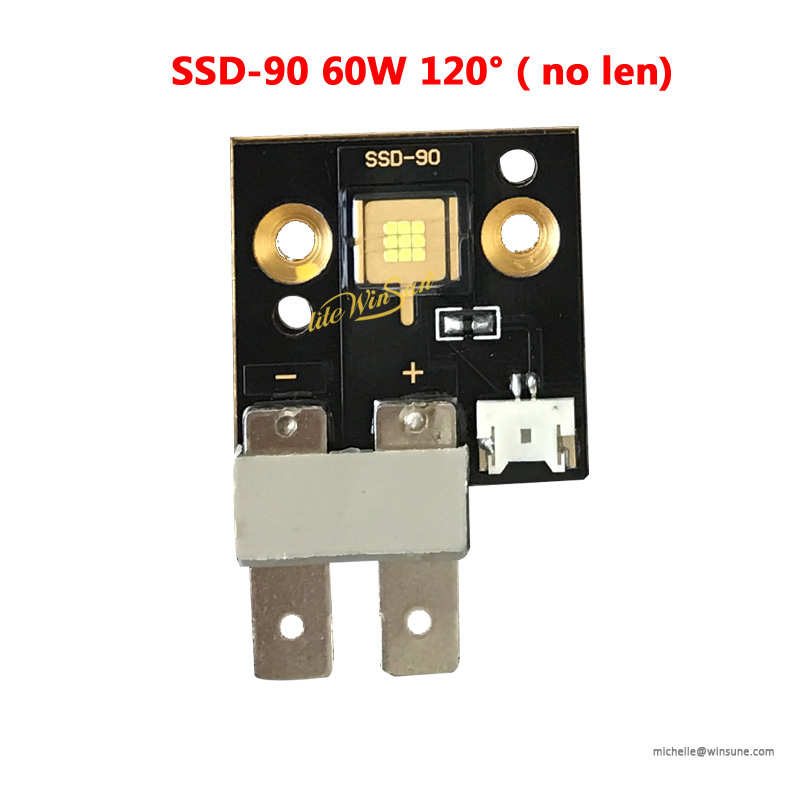 SSD-90 SST-300 YYT-320 Stage Moving Light WW CW 60w 75w 90w 150w 200w 300w powerful led