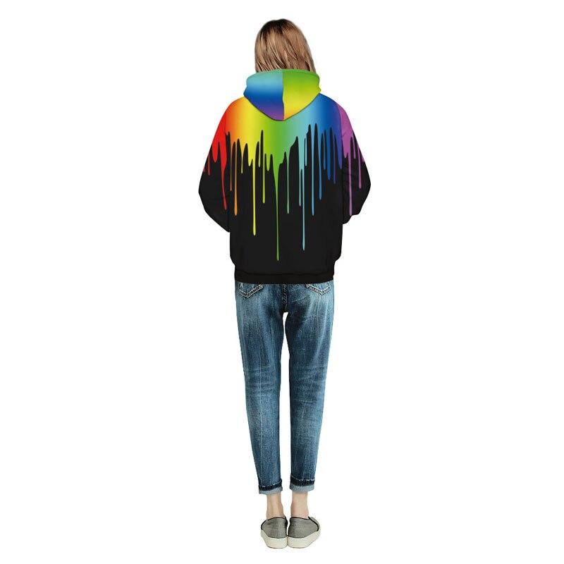 New Arrivals Men/Women Hoodies Print Colorful Splashing Paint Men/Women Hoodies, Printed Colorful Splashing Paint HTB1HNfQSXXXXXahaXXXq6xXFXXXm