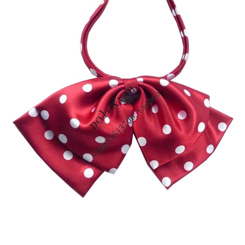 - Women Neck Tie For Women 2017 Bow Ties for Gravata ...