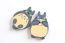 Studio Ghibli My neighbor Totoro – Magnets Set