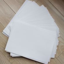 A4 5pcs/lot edible rice paper for cakes lollipop icecream chocolate food printing and