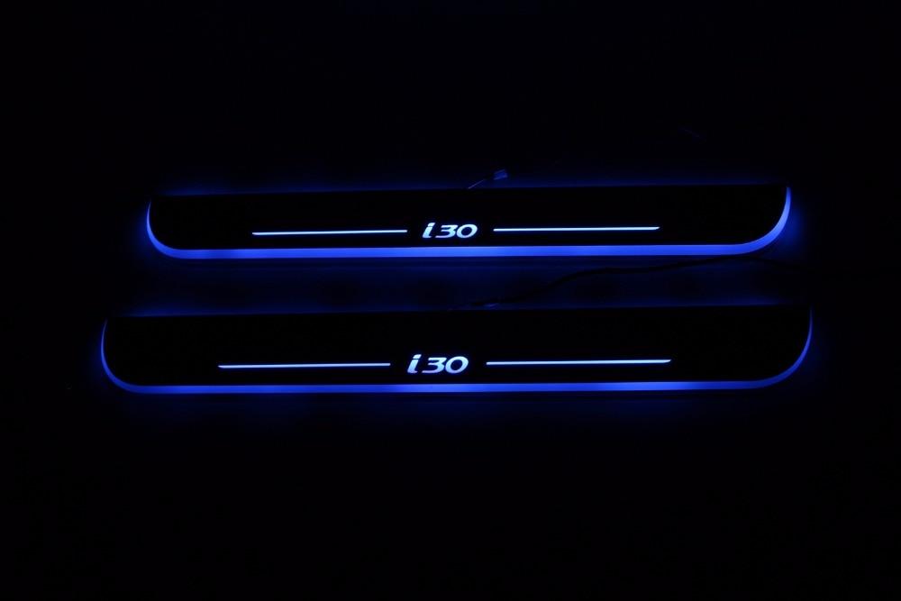 eOsuns LED μετακινούμενες πόρτες - Φώτα αυτοκινήτων - Φωτογραφία 4