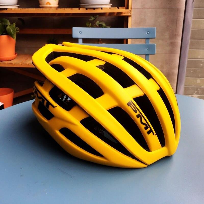 PMT Hot Sale Cycling Helmet Ultralight In-mold Bicycle 29 ari vents  Helmet Breathable Road Mountain MTB Bike Helmet pmt вс 200
