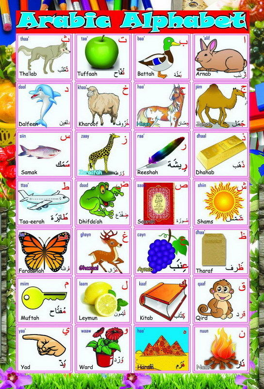 Compare Prices on Arabic Alphabet Learn- Online Shopping/Buy Low ...