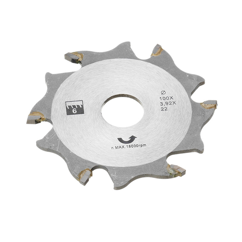 New 100mm Saw Blade For Biscuit Jointer Woodworking Saw Blade