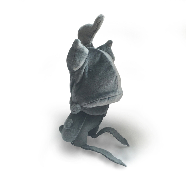 Аниме игрушка покемон Маршадоу 22 см 3